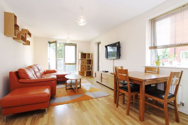 Thumbnail Flat for sale in Taywood Road, Northolt