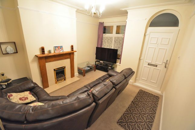 Lounge of Tamworth Road, Long Eaton, Nottingham NG10