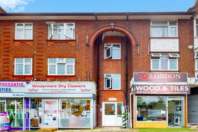 2 bed property for sale in Windermere Avenue, Wembley, Middx HA9