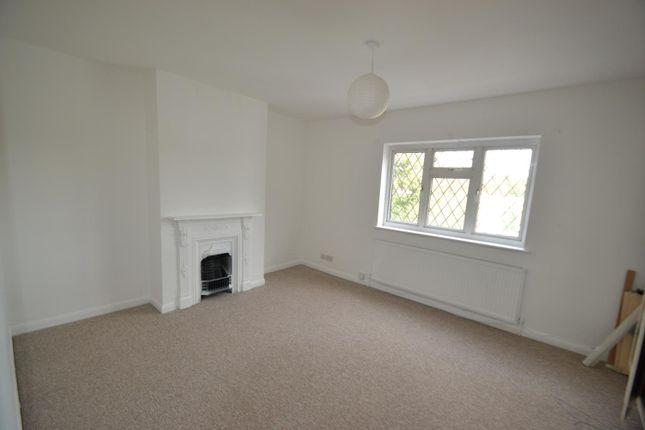Bedroom of New Haw, Addlestone, Surrey KT15