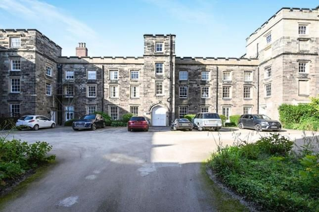 Thumbnail Flat for sale in Bretby Hall, Bretby, Burton-On-Trent, Derbyshire