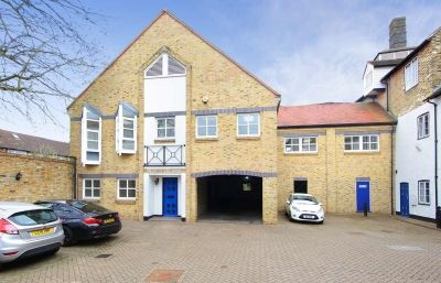 Thumbnail Office for sale in The Green, West Drayton