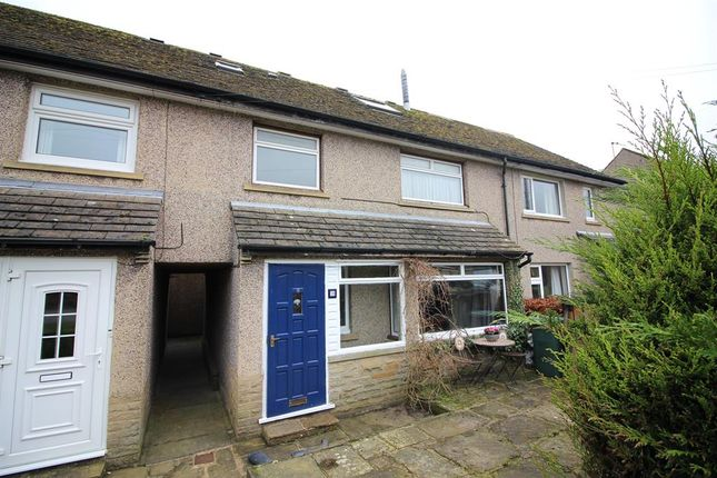 Thumbnail Terraced house to rent in Aynholme Close, Addingham, Ilkley