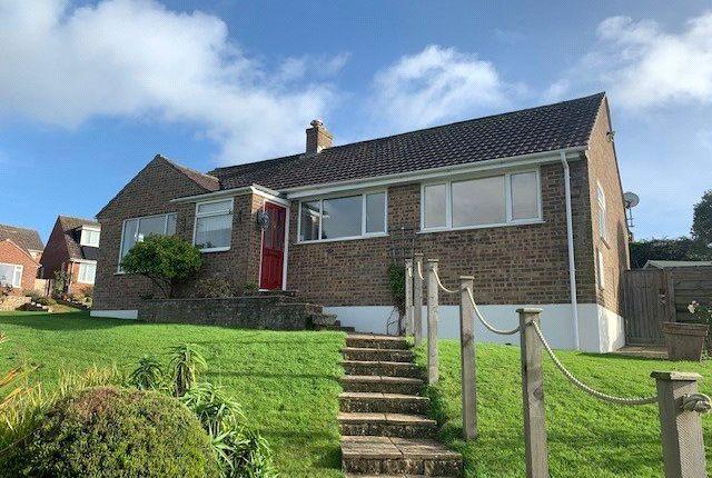 3 bed bungalow to rent in Jessopp Avenue, Bridport, Dorset DT6