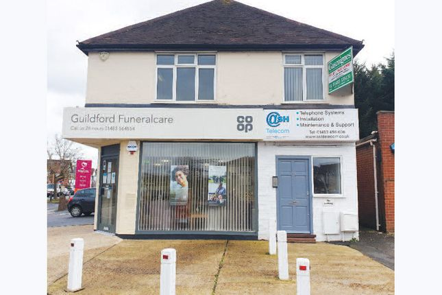 Thumbnail Office to let in Woodbridge Road, Guildford
