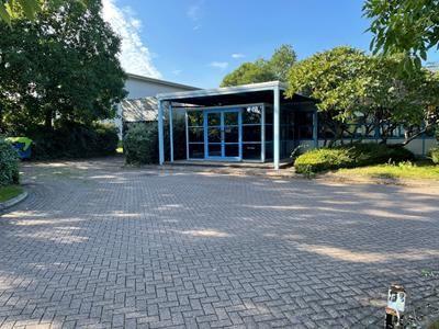Thumbnail Office to let in 8 Danbury Court, Linford Wood, Milton Keynes, Buckinghamshire