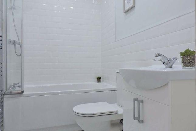 Bathroom of Montreal Street, Levenshulme, Manchester M19