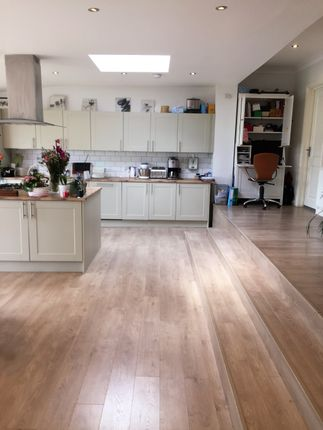 Thumbnail Semi-detached house to rent in Kings Drive, Wembley, Greater London