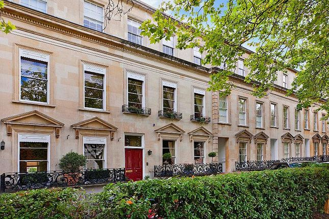 Thumbnail Terraced house for sale in Royal Parade, Cheltenham, Gloucestershire