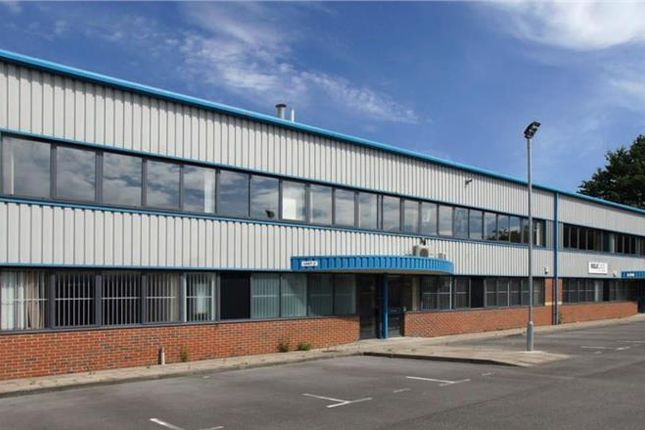Thumbnail Industrial for sale in Unit 2, The Maple Centre, Downmill Road, Bracknell, Berkshire
