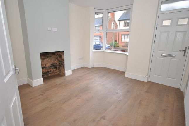 Thumbnail Property to rent in Hawcliffe Road, Mountsorrel, Loughborough