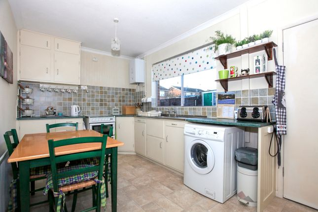Property For Sale Paston Ridings