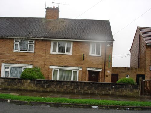 Thumbnail Semi-detached house to rent in St Mary's Road, Adderley Green, Stoke-On-Trent, 5Dp
