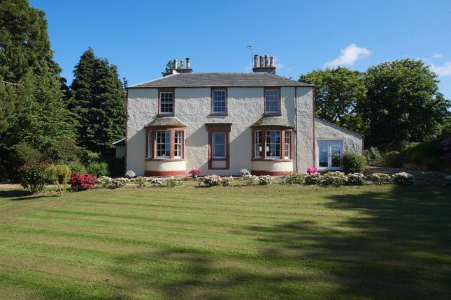 Thumbnail Detached house for sale in Poyntzfield, Nr Cromarty, Dingwall