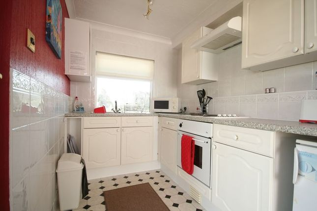 Kitchen of Medmerry Park, Earnley, Chichester PO20