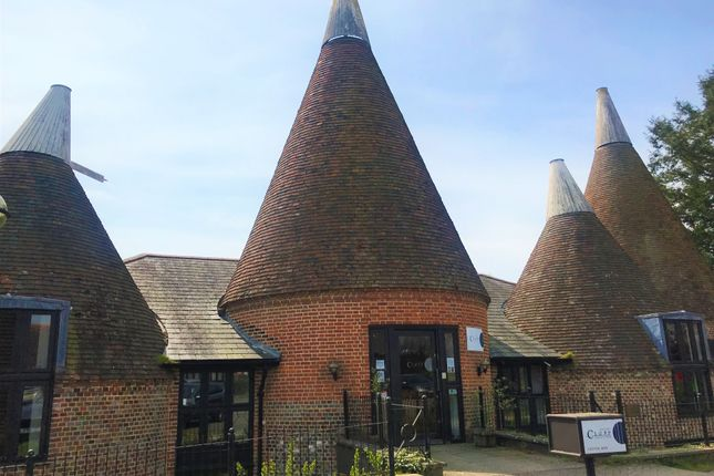 Thumbnail Office to let in Red Hill, Wateringbury, Maidstone