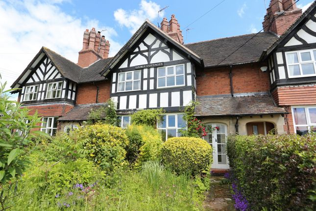 Thumbnail Cottage to rent in Blythe Bridge Road, Caverswall