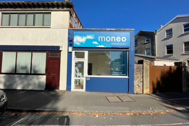 Thumbnail Office for sale in Lower Redland Road, Bristol