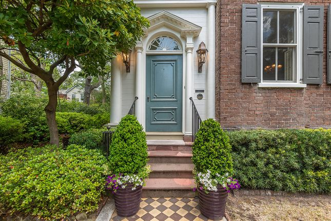 Thumbnail Detached house for sale in 32 Charlotte Street, Charleston Central, Charleston County, South Carolina, United States