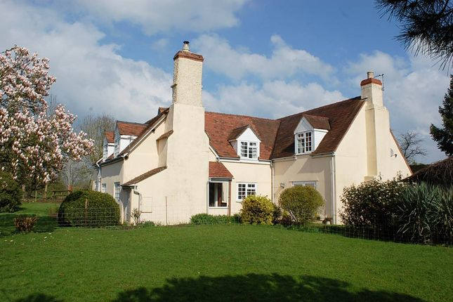 Thumbnail Detached house for sale in Hillend Green, Newent