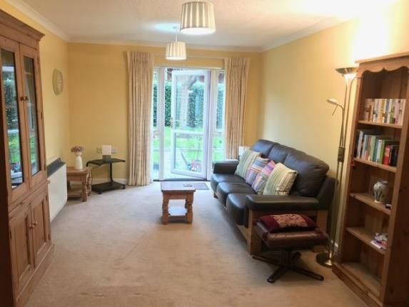 2 bed property for sale in Millers Court, Shortmead Street, Biggleswade, Bedfordshire SG18