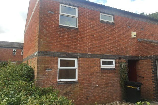 Thumbnail Bungalow to rent in Comb Paddock, Bristol