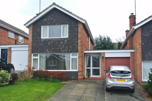 Thumbnail Detached house for sale in Firwood Drive, Tuffley, Gloucester