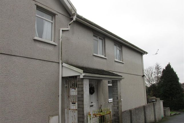 Thumbnail Flat to rent in Mill Street, Gowerton, Swansea