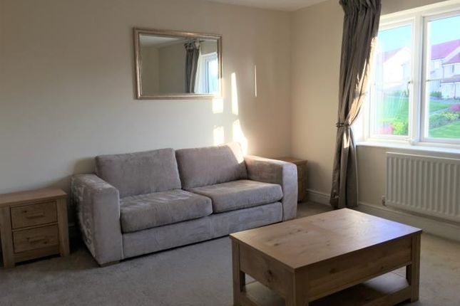 Thumbnail Flat to rent in Easter Langside Drive, Dalkeith