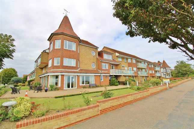 1 bed flat for sale in The Esplanade, Frinton-On-Sea CO13