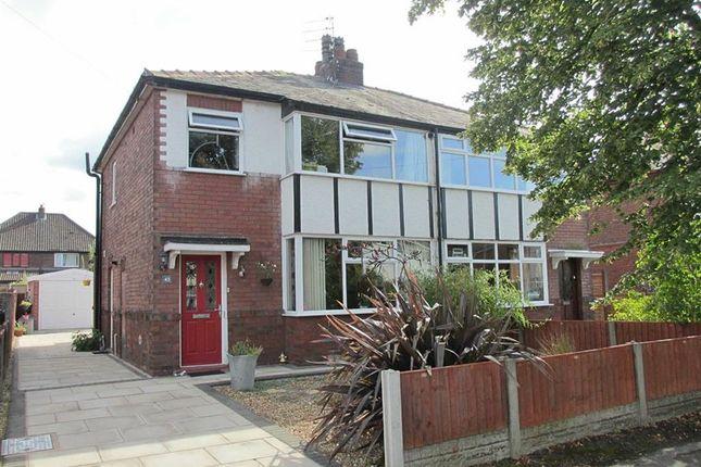 Thumbnail Semi-detached house to rent in Shaftesbury Avenue, Penwortham, Preston