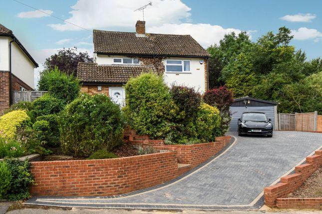 Thumbnail Detached house for sale in The Stewarts, Bishop's Stortford, Hertfordshire