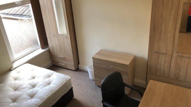 Thumbnail Property to rent in Marlborough Road, Brynmill, Swansea