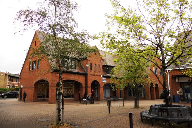 Thumbnail Office to let in Suite 4, Lucena House, Shaw Village Centre, West Swindon