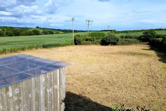 Land for sale in Potential Building Plot, East Taphouse, Nr Liskeard