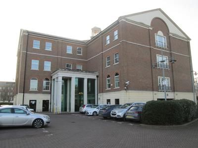 Thumbnail Office to let in Prince Regent House Quayside, Chatham Maritime, Kent
