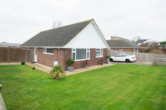 Thumbnail Bungalow for sale in Nelson Park Road, St Margaret's At Cliffe