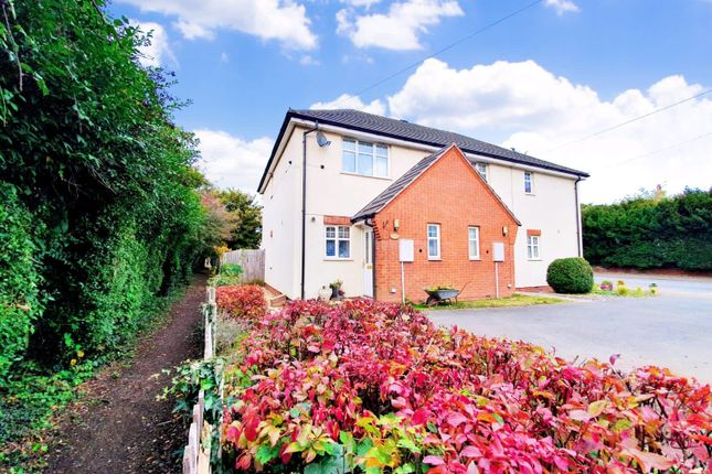 Thumbnail Semi-detached house for sale in Bramblewood, Kempsey, Worcester