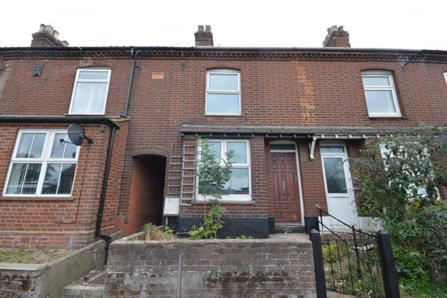 3 bed property to rent in Aylsham Road, Norwich NR3