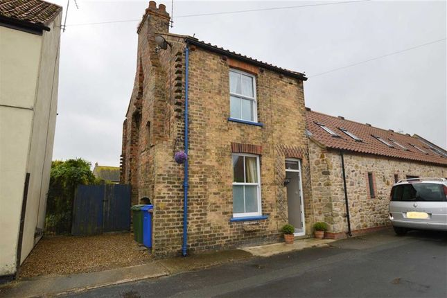 Thumbnail Semi-detached house to rent in Back Westgate, Hornsea, East Yorkshire