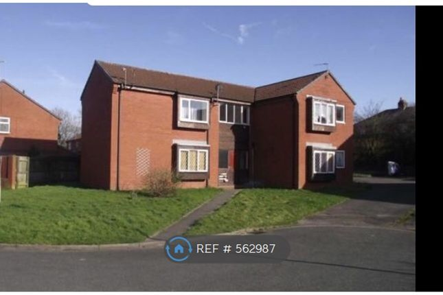 Thumbnail Flat to rent in Old Eccleston, St Helens