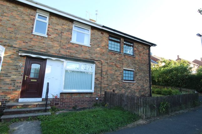 Thumbnail Property to rent in Acre Rigg Road, Peterlee