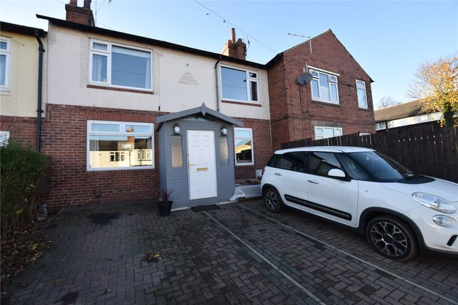 Thumbnail Terraced house to rent in Brookfield Avenue, Rodley, Leeds, West Yorkshire