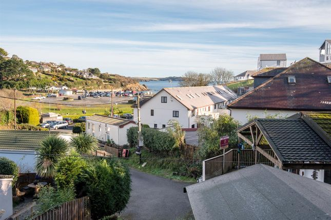 The Location of Tremorvah Park, Swanpool, Falmouth TR11