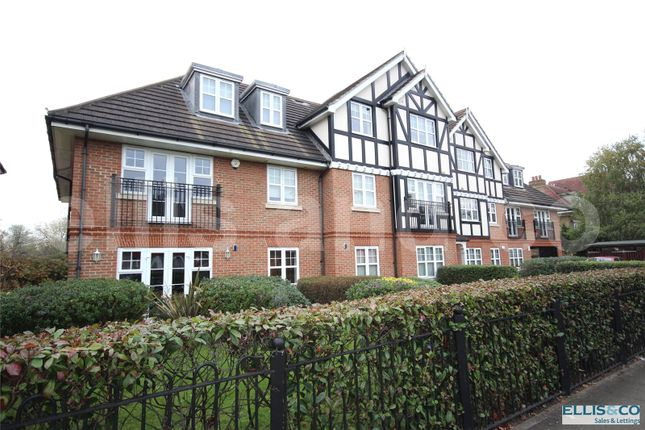 Picture No. 19 of Regal Court, 195 Holders Hill Road, Mill Hill, London NW7