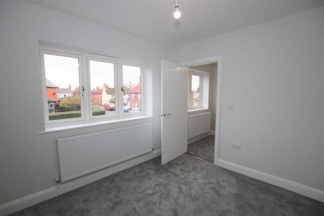 Bedroom Three of High Street, Bassingham, Lincoln LN5