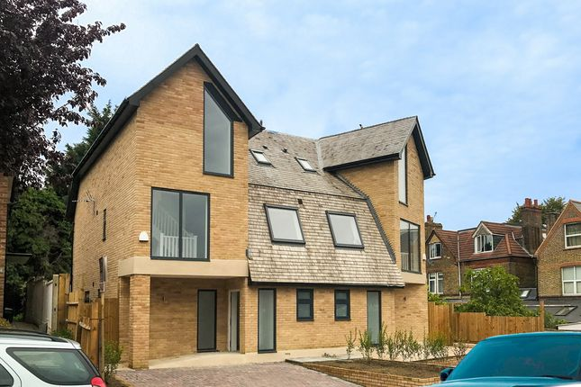Thumbnail Semi-detached house for sale in High View Close, Crystal Palace
