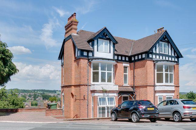 Thumbnail Flat for sale in Bromsgrove Road, Batchley, Redditch
