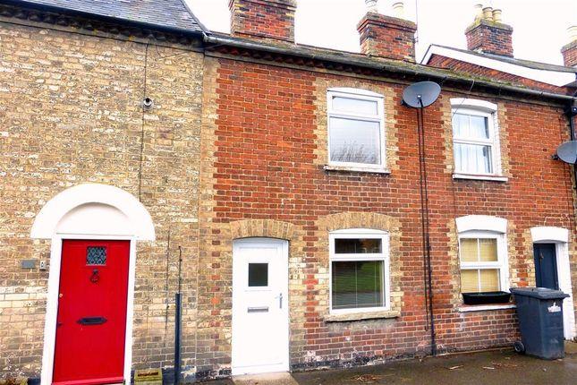 Thumbnail Property to rent in Southgate Street, Long Melford, Sudbury