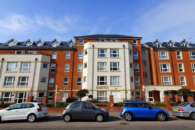 Thumbnail Flat for sale in Jevington Gardens, Eastbourne